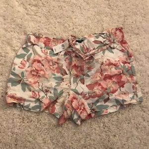 LOFT shorts NEW with tag!